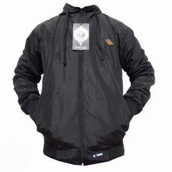 Jaket Bomber Rock Rider / TYRNC Promo Spesial Edition Exclusive