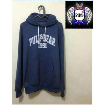 Jaket/hoodie/sweater/hoodiea pull and bear