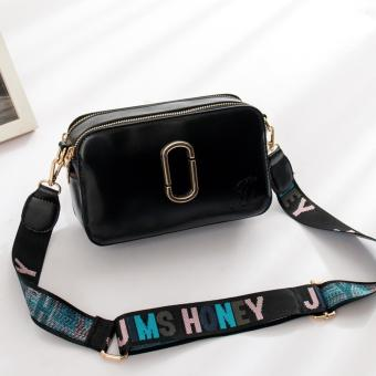 Jims Honey - Best Seller Sling Bag - Taylor Bag (Black)