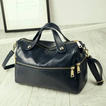 Jims Honey - Sling Bag Wanita - Emma Bag (Navy)