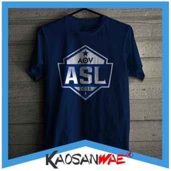 Kaos Aov Arena Of Valor Star League Asl Game Season I  Shirt Kaosanwae