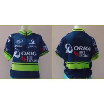 Bikers Cycling Jersey Downhil Trail Baju Sepeda Dh 1 - Daftar Harga .