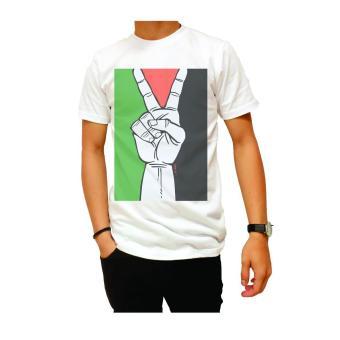 Kaos Peace Palestina