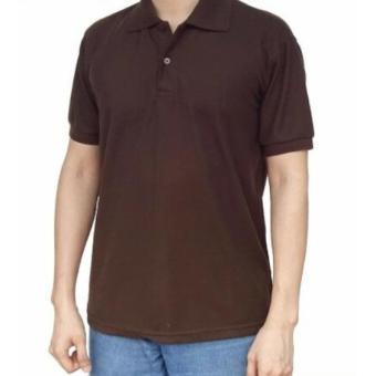 Kaos Polo Polos Pria Baju kerah murah berkualitas poloshirt kaos kerah cowok cewek polo shirt-