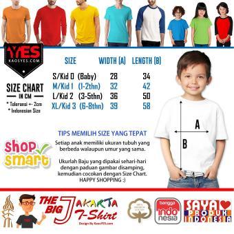 T Shirt Anak Kaos Anak T Shirt Naruto Putih - Review Harga Terkini ... 1a3bc1def7