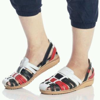 Kickers Woman Flat Shoes - L001