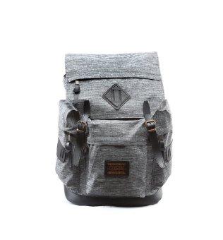 Lazzardi Spectre Backpack - Abu-abu
