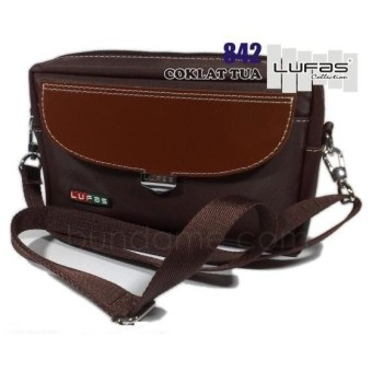 Lufas T842 Tas Wanita Terbaru   tas wanita branded terbaru   tas wanita  terbaru dan murah 78aa9b6356