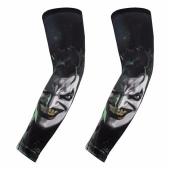 Manset Tangan Arm Sleeves ORTLER - Joker
