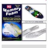 ... MEMORY FOAM INSOLES - SOL ALAS DALAM SEPATU AGAR LEBIH EMPUK DAN NYAMAN - 3