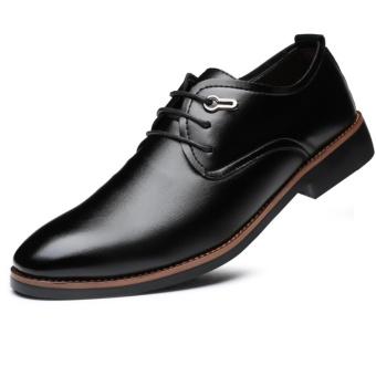 Pria Bisnis Kelas Atas Sepatu Kasual Sepatu Formal Sepatu-Intl