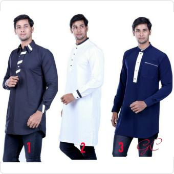 Cek Harga Baru Mode India Busana Muslim Pria Baju Koko Pria Baju