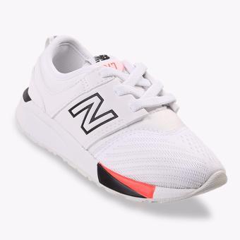 New Balance 247 Infant Lifestyle Shoes - Putih