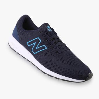 New Balance 420 Re-Engineered Men's Lifestyle Shoes - Navy