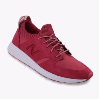 New Balance 420 Women's Lifestyle Shoes - Merah