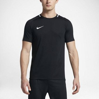 NIKE MEN DRY ACADEMY TOP BLACK 832968-010 S-2XL 12' - intl