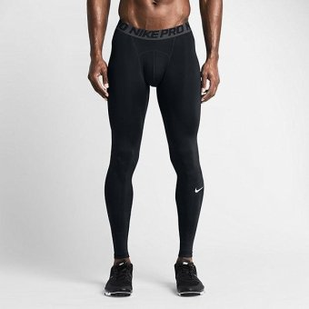 NIKE MEN PRO TIGHT BLACK 703098-010 S-2XL 01' - intl