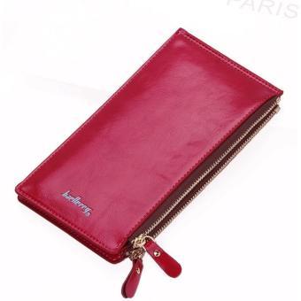 ORIGINAL Baellerry Dompet Cewe Panjang IMPOR CK830 Fashion Wanita Long Wallet