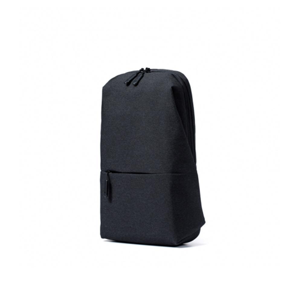 Fitur Asli Xiaomi Ransel Rekreasi Perkotaan Tas Selempang Untuk Pria Uneed Capsule Smart Backpack Anti Maling Ub104 Black Dan Wanita Ukuran Kecil Bahu Tipe