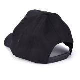 ... Nanas Bordir Topi Disesuaikan Bisbol Cap Unconstructed Girl Hip Hop Hat  Fashion Hitam-Intl ... 4aadee17fc