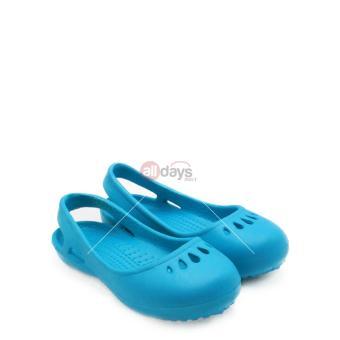 Porto Sandal Sepatu Flat Wanita Paylon 7001 L - Tosca Size 36-40