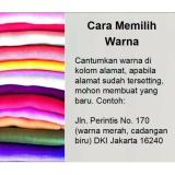 Gambar Produk Rinci Premium Ciput Ninja Antem Kerut Toko Berkah Online Terkini