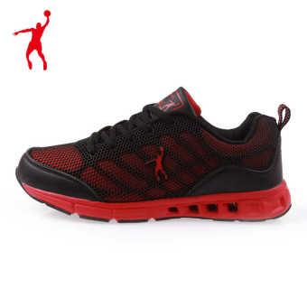 ... Produk Asli Nike Air Jordan GLENBEST model baru permukaan jala sepatu  kasual musim panas bernapas sepatu 1d3b0a553c