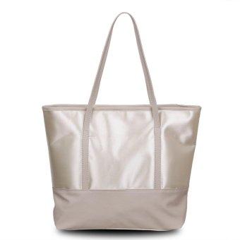 QuincyLabel Jill Tote Bag - Cream