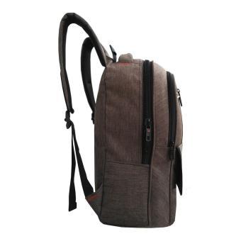 Ransel pria Polo ALF Tas Ransel Laptop - Tas Pria Tas Wanita Tas Laptop -  Backpack 7aeb62876a