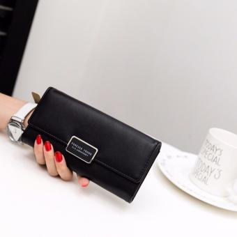 Rovelin - Dompet Jims Honey Amalia - Black