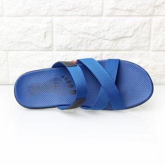 Bandingkan Toko Salvo fashion pria sandal sandal flat sandal pria .
