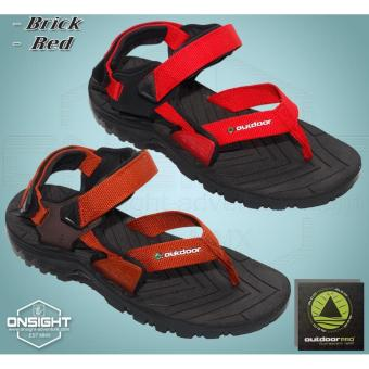 Sandal Gunung Outdoor Pro Sandal Outdoor Bronco