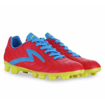 Sepatu Bola Specs Sepatu Bola Valor Fg - Merah