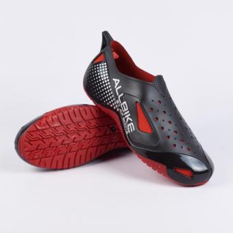 Sepatu Boots anti hujan - merah
