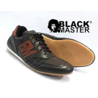 harga Sepatu Casual Blackmaster Bm Nb (Newbalance) - Ac36be Lazada.co.id