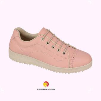 Sepatu Casual Wanita Pink Catenzo CE 011-508