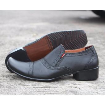 Sepatu Cevany Tasone Kulit Asli Tan - Update Daftar Harga Terbaru ... b98f268892