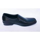 Gambar Produk Rinci RASHEDA Sepatu Pantofel Pria Formal Kulit Asli K 02 BIG  SIZE Terkini 74dbc1ea1c