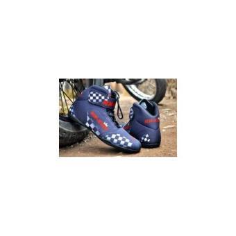 Harga Termurah Sepatu Kets Wanita Casual Korea Fish Cat Sds201 Source SEPATU RX .