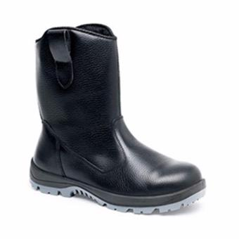 Cek Harga Baru 7012 H Cheetah Sol Double Polyurethane Safety Shoes ... 966880dc4a