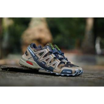 Sepatu Salomon Speedcross 3 Running Sport