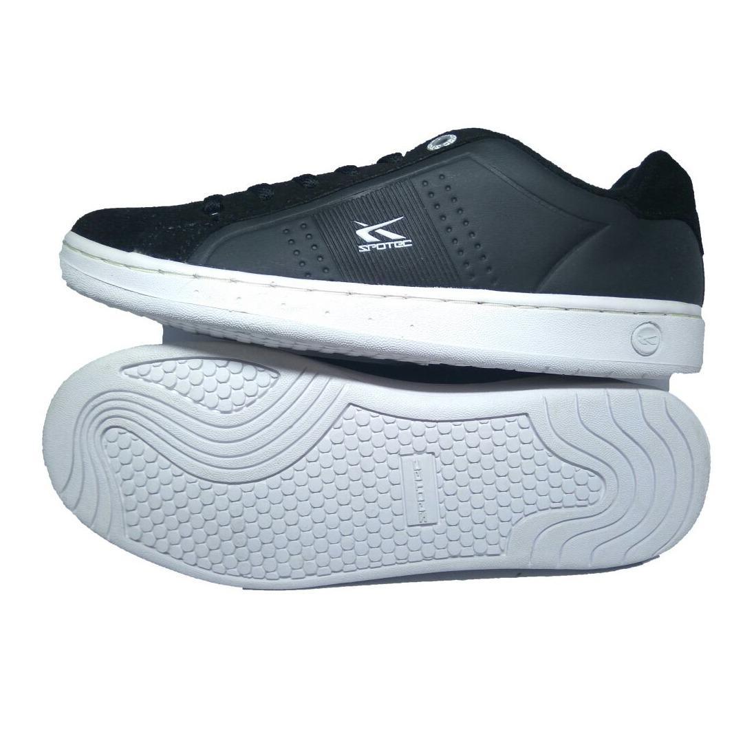 Hot Deals Sepatu sneaker - sepatu spotec layton lux - sepatu biru - sepatu casual -