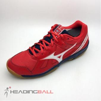 Cek Harga Baru Sepatu Badminto Volley Mitzuda Star Light New Orange ... 57763e2b3c