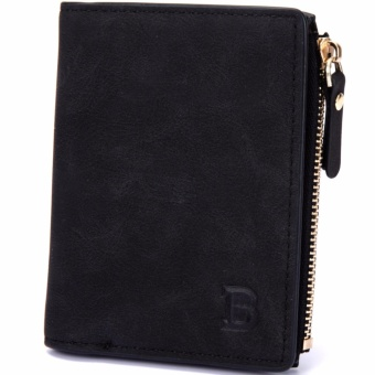Small Dollar Price with Coin Bag zipper new men wallets mens wallet small money purses Wallets