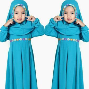 ... Jessica Source · Harga Gila Sr Collection Mukena Muslim Saten Super Kombinasi Renda Source SR Collection Hijab Anak