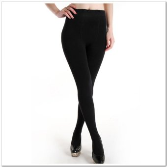 Stocking Pantyhose 120 D Hitam Apple