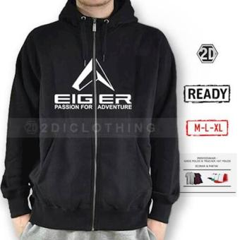 Sweater Distro Eiger Adventure / Jaket Adventure Eiger