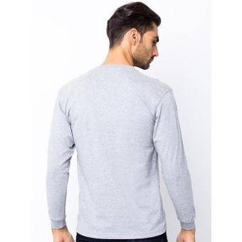 Shock Price Sz Graphics/Long Sleeve/Lengan Panjang/T Shirt Long Sleeve Pria