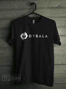 T-Shirt Dybala Logo Baru