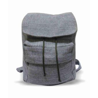 Tas ransel backpacks wanita / TRB004 (sedang)
